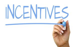 New Points in Investment Incentives and Support