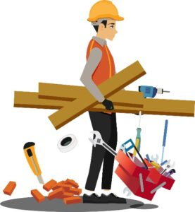 Office Construction – Hiring Contractor Or Doing Yourself?